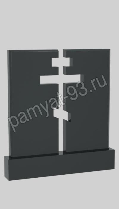 Памятник с крестом на просвет Статистика установка памятника на могилу в ноги умершему