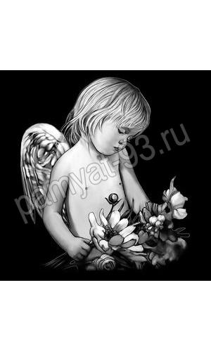 Портфолио ангела для станка надгробного памятника памятник мамонту якутск