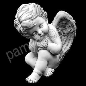 Ангел фото на памятник заказать памятники москва жд